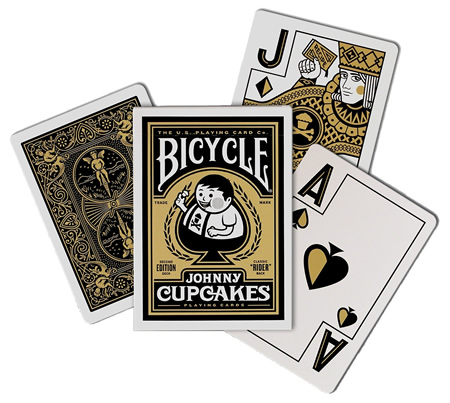 playing cards with pictures personalized