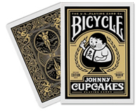 Bicycle Branded Custom Playing Cards