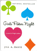 Custom Cards - Girls Night Out - Jill Davis