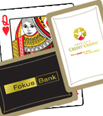 Diplomat Poker Playing Cards